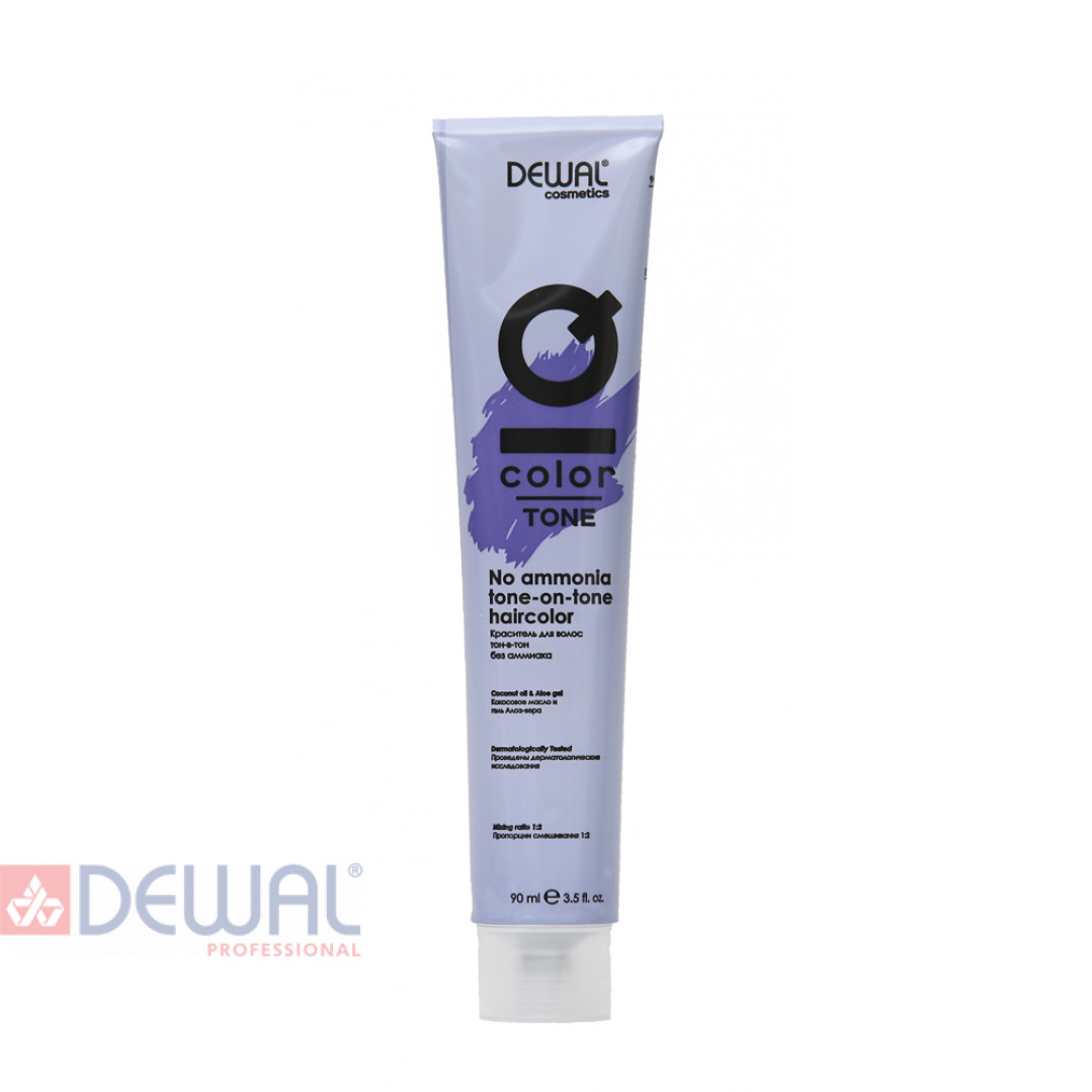 3 IQ COLOR TONE DEWAL Cosmetics DC3T