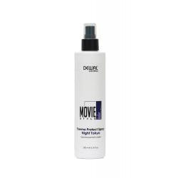 Термозащитный спрей Thermo Protect Spray Night Tokyo Movie Style , 200 мл DEWAL Cosmetics DC50009