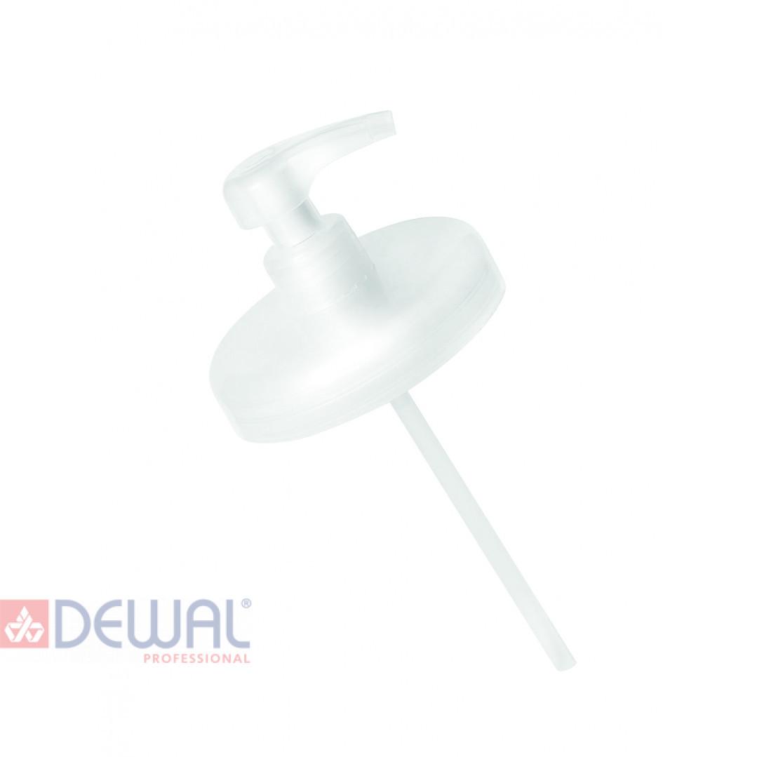 Дозатор для маски 500 мл DEWAL Cosmetics DCA004