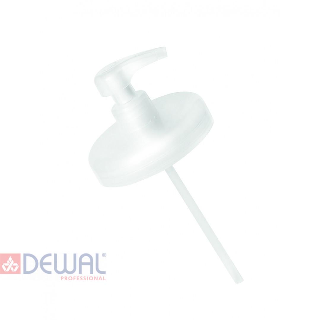 Дозатор для маски 1 л DEWAL Cosmetics DCA005