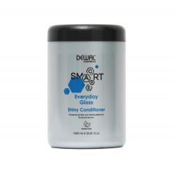 Кондиционер для ежедневного блеска волос SMART CARE Everyday Gloss Shiny Conditioner DEWAL Cosmetics DCS20003