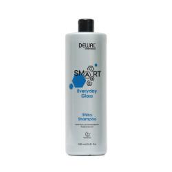 Шампунь для лишенных блеска волос SMART CARE Everyday Gloss Shiny Shampoo DEWAL Cosmetics DCS20007