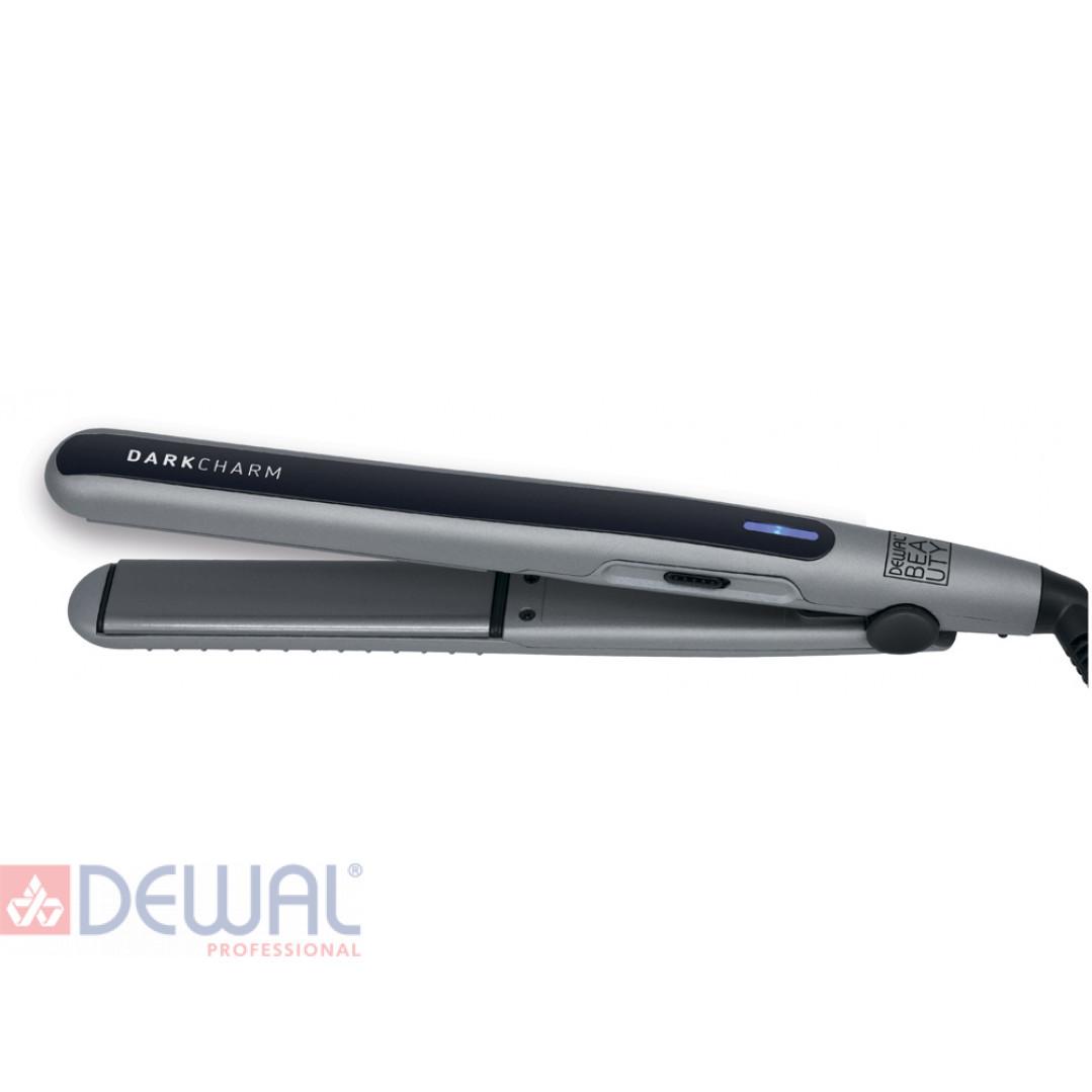 Щипцы-выпрямители для волос Dark Charm DEWAL BEAUTY HI2060