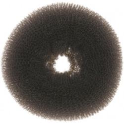 Валик для прически коричневый 10 см DEWAL HO-5149Brown