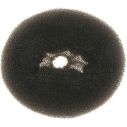Валик для прически коричневый 14 см DEWAL HO-5151Brown*