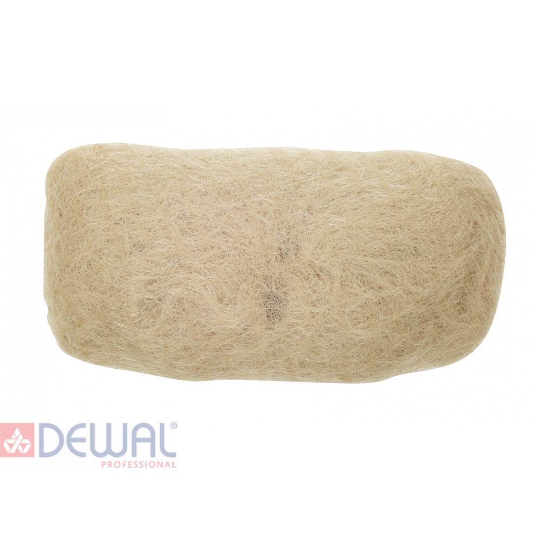 Валик для прически блондин 18 х 11 см DEWAL HO-PC Blond