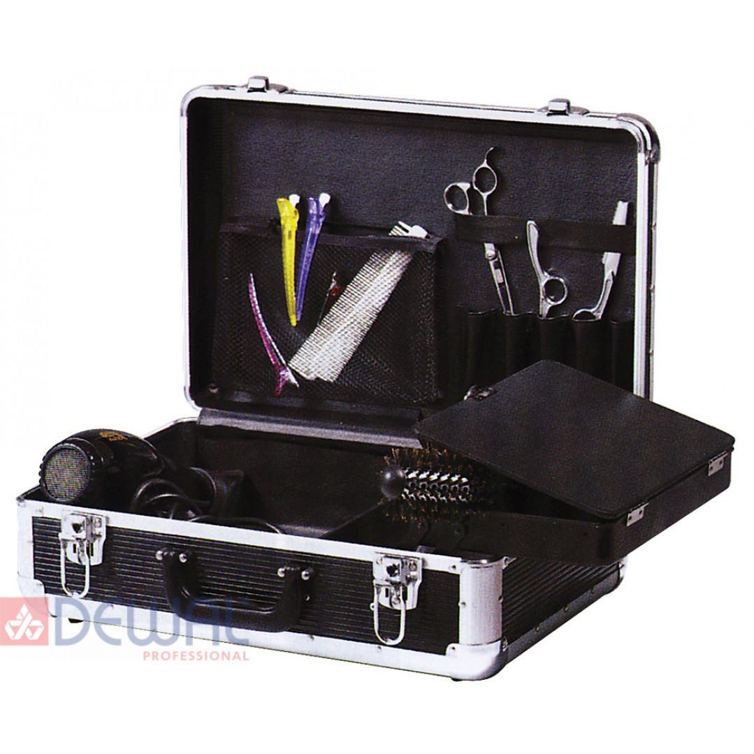Чемодан для парикмахерских инструментов DEWAL HV011A