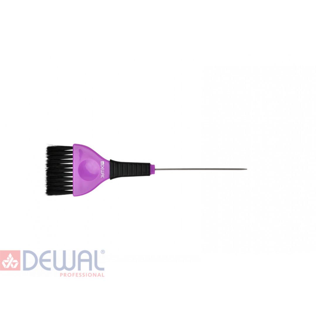 Кисть для окрашивания волос DEWAL JB-002