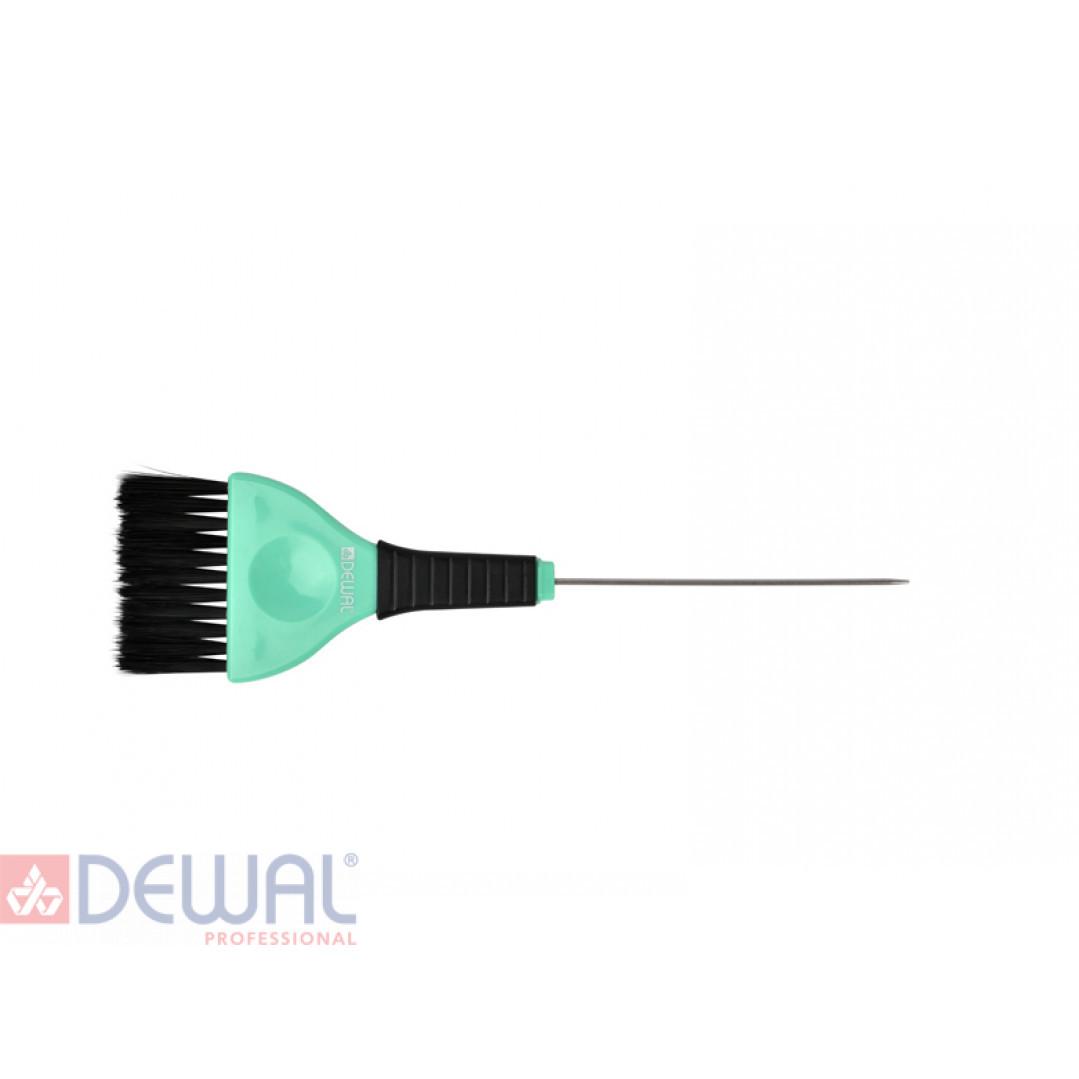 Кисть для окрашивания волос DEWAL JB-003