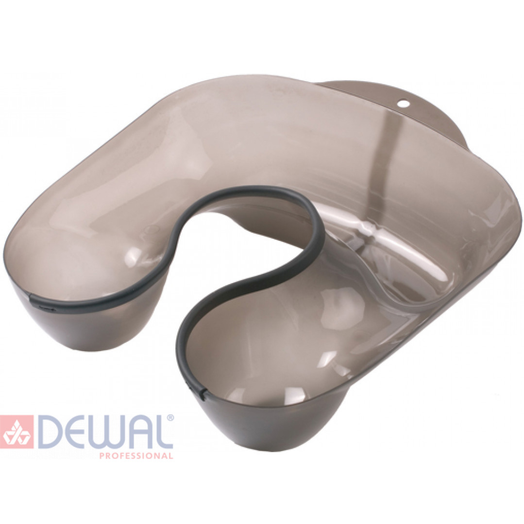 Воротник-лоток д/окраски с прокладкой DEWAL JPP0015
