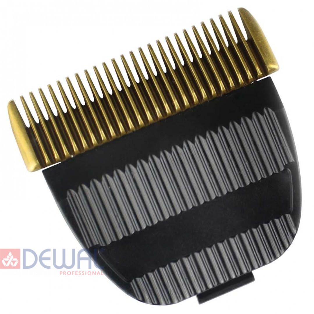 Нож для аккумуляторно-сетевой машинки Smart 1 мм DEWAL LM 03-011