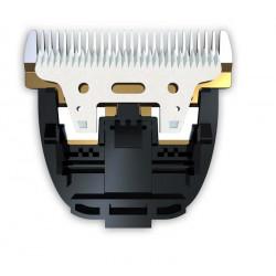 Нож керамический к машинкам TECHNO, ULTRA, EXPERT 1-1,9 мм DEWAL LMK051/071/073