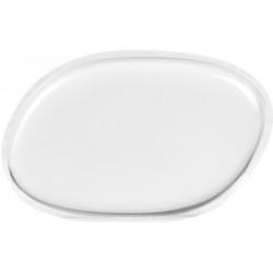 Силиконовый макияжный спонж трапеция (7 х 3,5 см) DEWAL BEAUTY MKU004