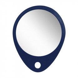 Зеркало заднего вида (30,5 х 25 см) DEWAL MR-949 blue
