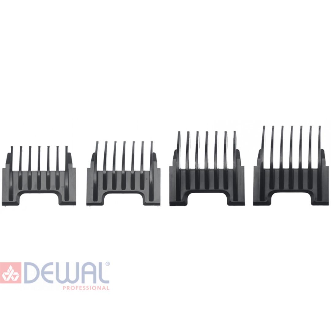 Набор насадок для машинки 03-961 DEWAL N-961