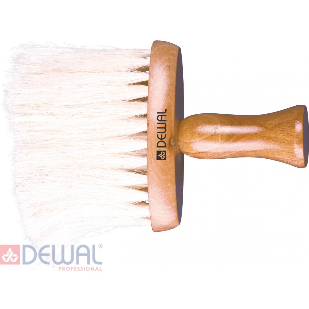 Кисть-сметка (конская щетина) DEWAL NB1435
