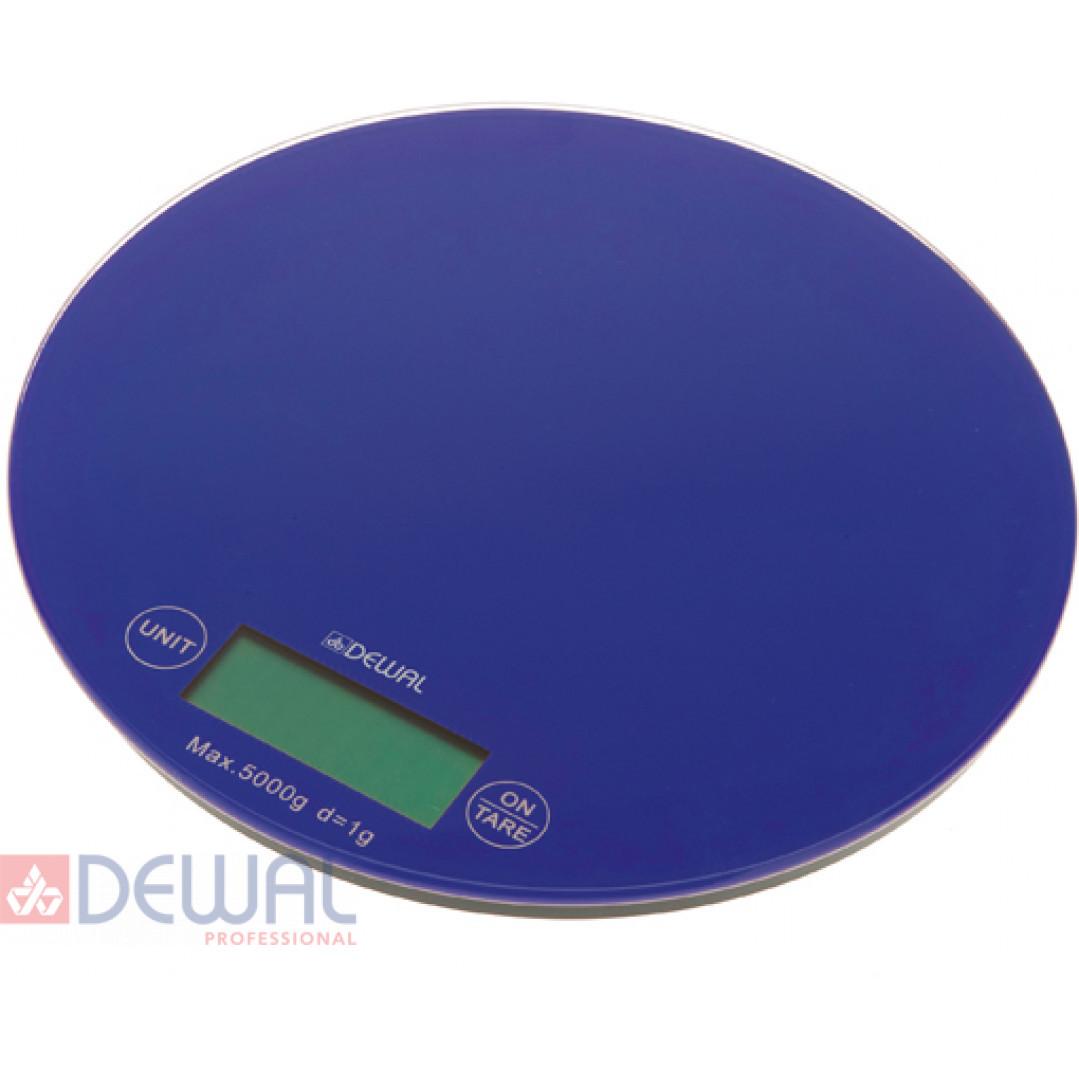 Весы электронные DEWAL NS004