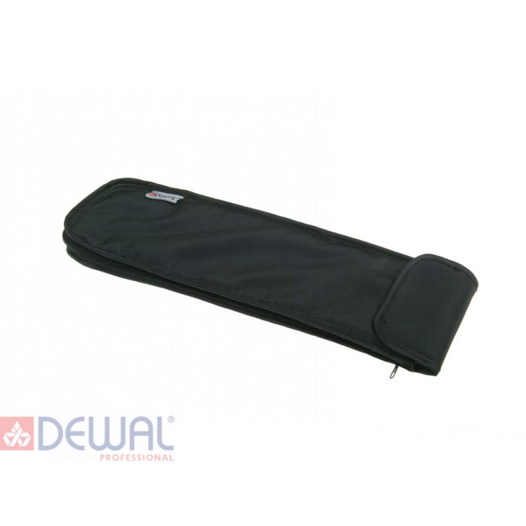 Термочехол для щипцов и плоек на липучке DEWAL P-06