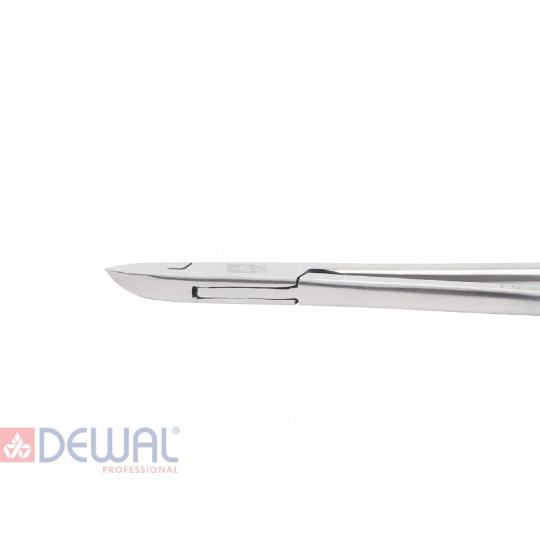 Ножницы-кусачки для вросшего ногтя DEWAL PN06-20060