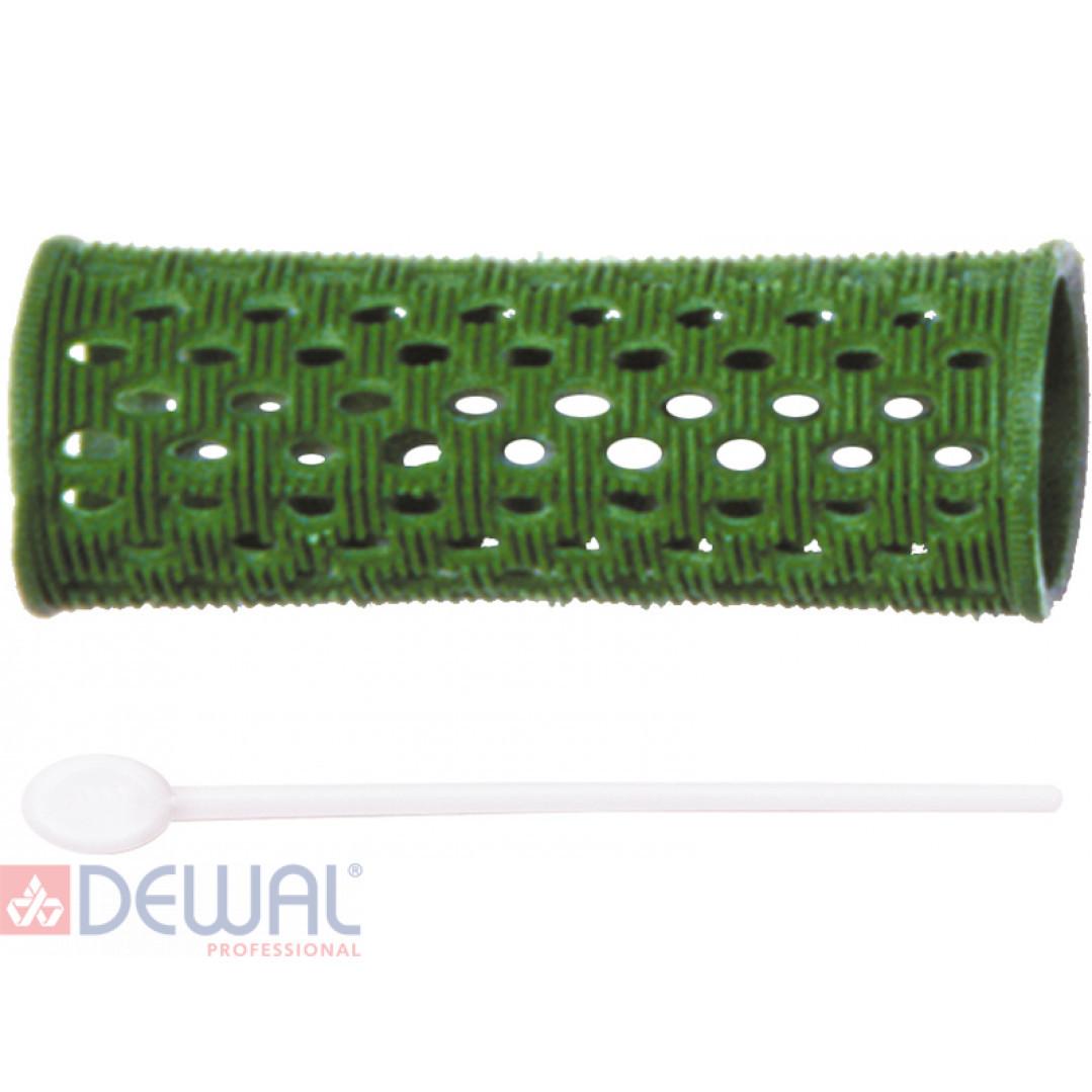 Бигуди пластиковые d 26 мм (12 шт) DEWAL RMHR3