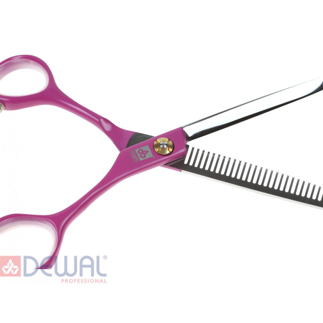 """Набор из двух парикмахерских ножниц 5,5"""" DEWAL SET-MA-P"""
