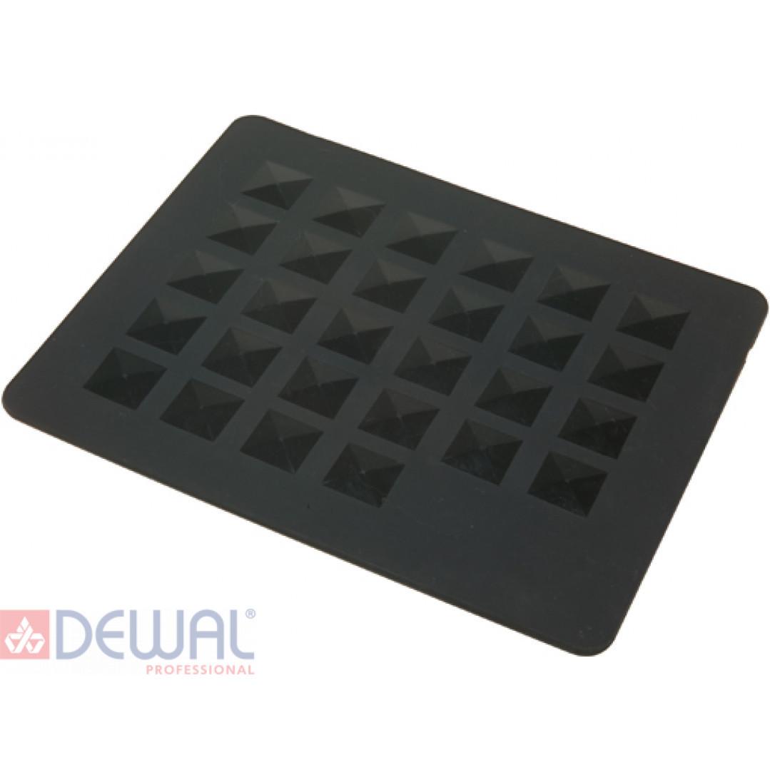 Подкладка (коврик) под горячие инструменты 20 x 25см DEWAL ST-1005