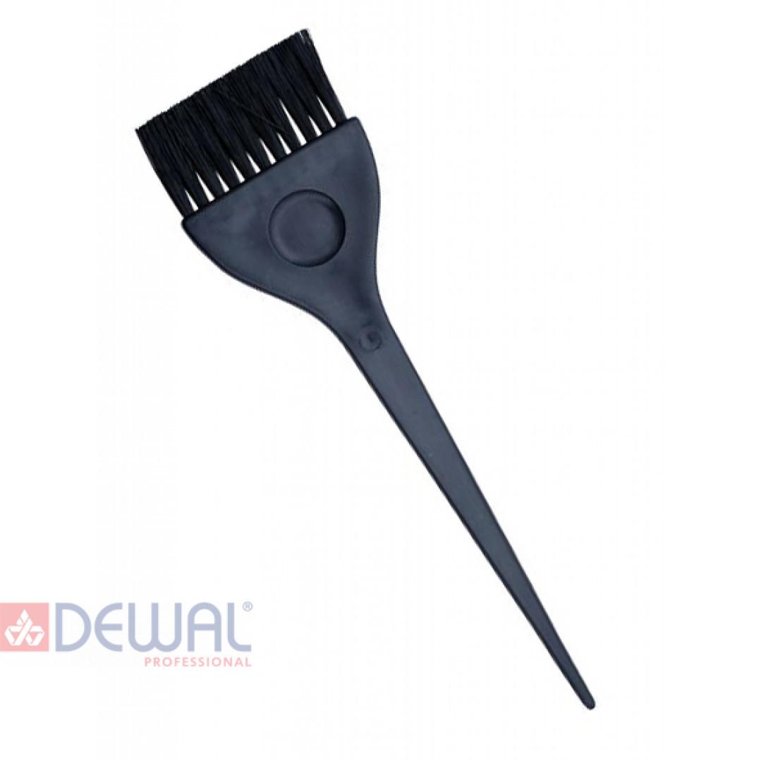 Кисть для окрашивания волос DEWAL T-1158W
