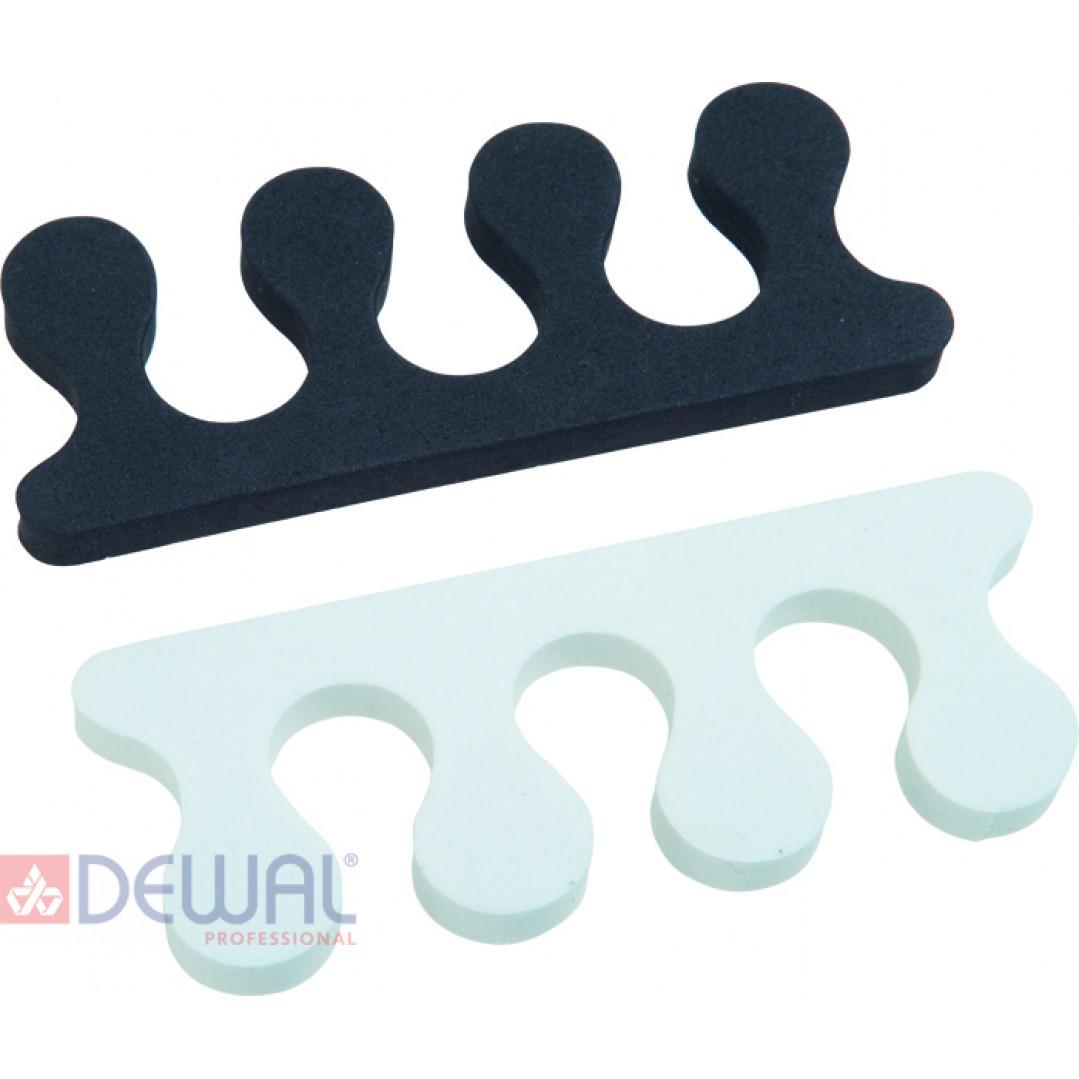 Разделители для пальцев 1 пара DEWAL BEAUTY TS-02