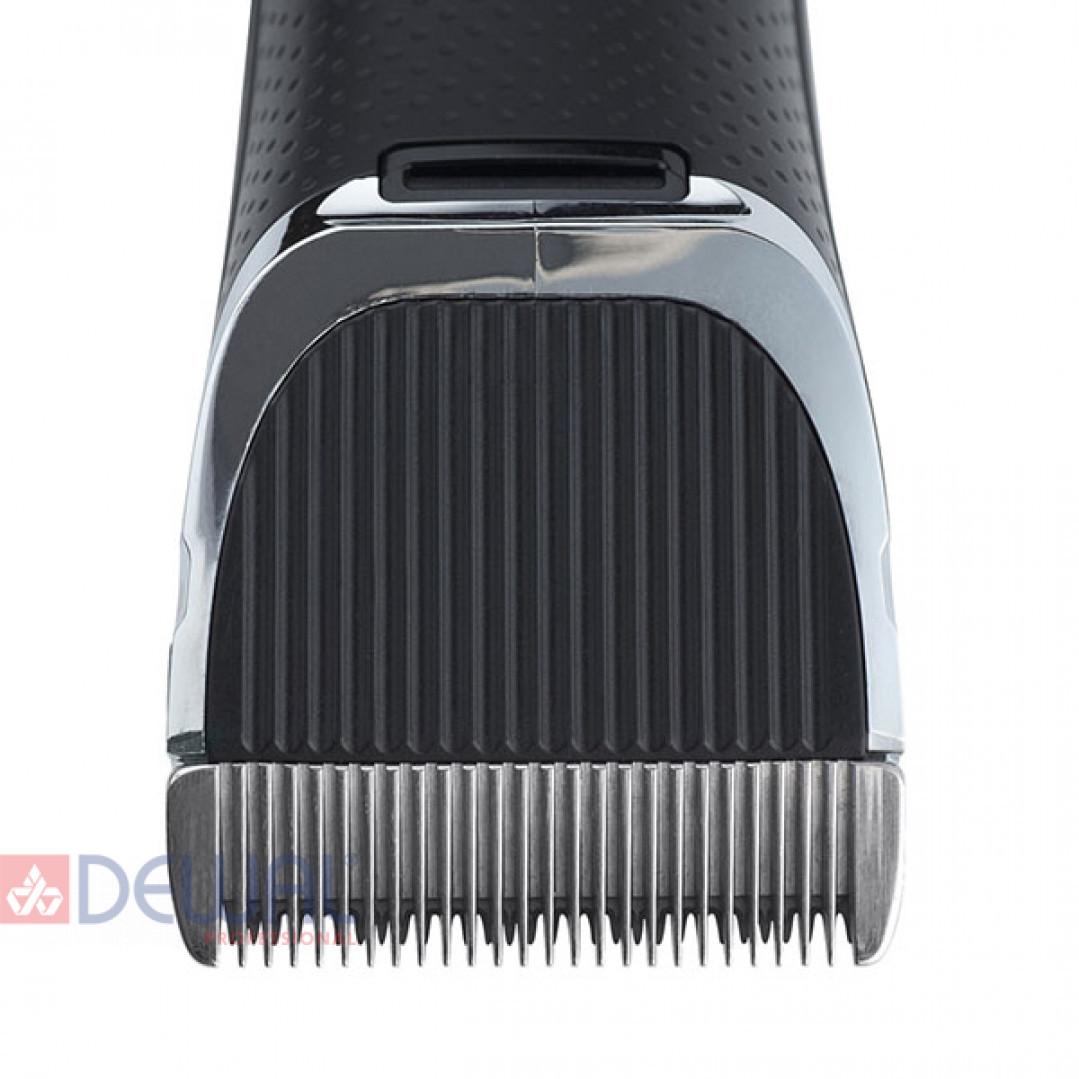 Машинка для стрижки 1,0 - 1,9 мм Dewal Black 03-065