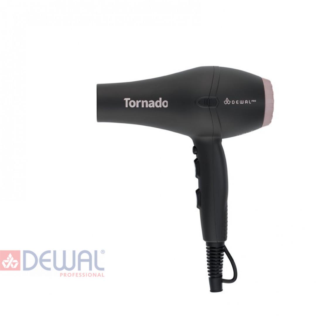 Фен 2300 Вт Tornado DEWAL Pro 03-8010 Grey