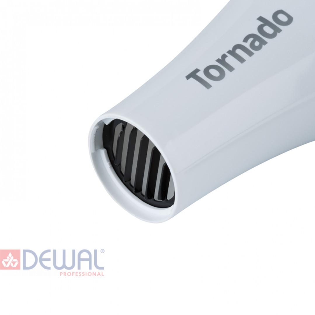 Фен 2300 Вт Tornado DEWAL Pro 03-8010 White
