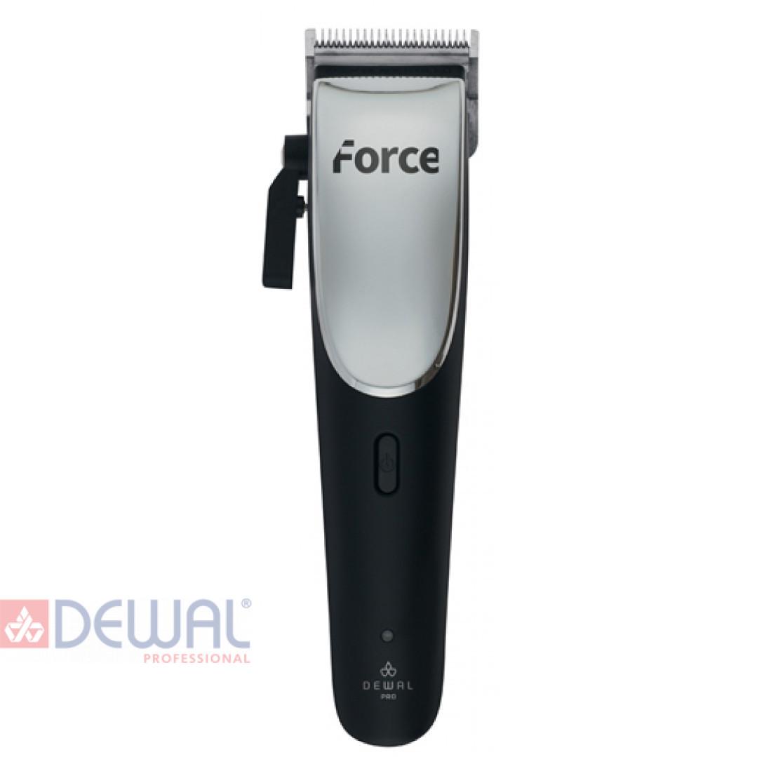 Машинка для стрижки Dewal Force 1 - 3,3 мм 03-964