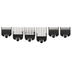 Набор 6 насадок: (1,5; 3; 4,5; 6; 10; 13 мм) для машинки 03-077 DEWAL N-077